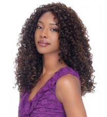 Sensationnel Empress Edge Synthetic Lace Front Wig Jenna