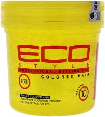 Eco Styler Professional Colored Hair Styling Gel