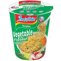 Indomie Noodles Vegetable Flavour 60g