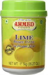 Ahmed Lime Pickle 1kg