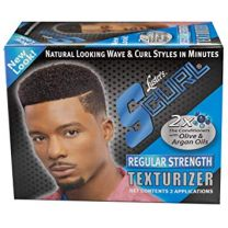 Lusters SCurl Regular Strength Texturizer