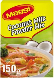Maggi Coconut Powder Mix 150g