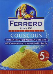 Ferrero Couscous Medium 500g
