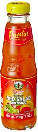 Pantai Norasingh Red Salad Dressing, 200 Ml