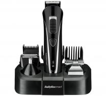 BaByliss for Men Carbon Titanium Multi Groomer