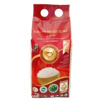 Golden Royal Bowl Thai Hom Mali Rice 1kg