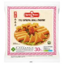 Frozen- TYJ Spring Roll Pastry (30 sheets)
