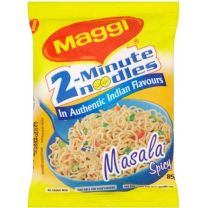 Kings Raw Red Country Rice - 1kg Maggi Masala 2-Minute-Noodles (Instant Noodles) 80g