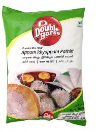 Double Horse Appam Idiappam Pathiri 1kg