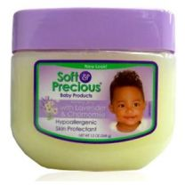 Soft & Precious Nursery Jelly Hypoallergenic Skin Protectant 368g