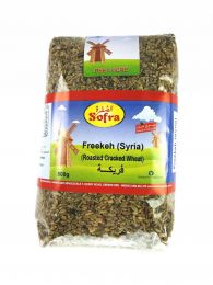 Sofra Freekeh (Roasted Cracked Wheat) 800g