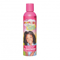 African Pride Dream Kids Olive Oil Miracle Oil Lotion