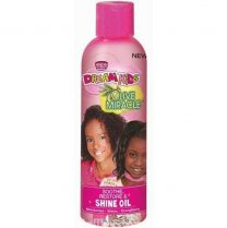 Olive Miracles Soothe, Restore & Shine Oil 6 oz