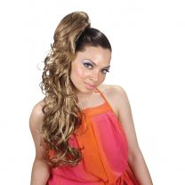 Aftress Uptown  Synthetic PonyTail