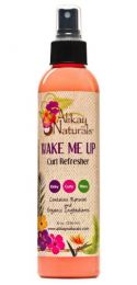 Alikay Naturals Wake Me Up Curl Refresher - 8 oz