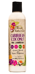 Alikay Naturals Caribbean Coconut Milk Conditioner - 8 oz