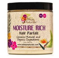 Alikay Naturals Moisture Rich Hair Parfait - 8 oz