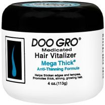 Doo Gro Mega Thick Medicated Hair Vitalizer 113g