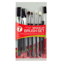 Magic Collection 7pc Makeup Brush Set - #9060