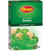 Shan Banana Jelly 80g