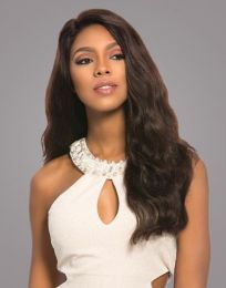 Bare & Natural Brazilian Lace Wig - Euro Body 4x4