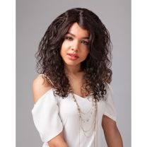 Bare & Natural Brazilian Lace Wig - Natural Curly