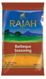 Rajah Barbeque Seasoning 100g