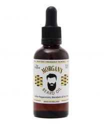 Morgan's Beard Oil 50ml