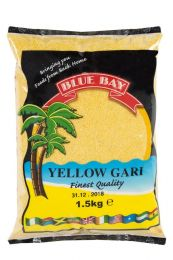 Blue Bay Yellow Gari 1.5kg