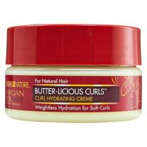 Creme of Nature Butterlicious Hydrating Buttercreme Curler
