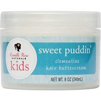Camille Rose Naturals Kids Sweet Pudding Buttercream