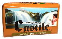 Castile Beauty Cocoa Butter Soap - 3.9 Oz
