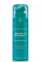 SoftSheen Carson Wave Nouveau Revitalizing Mousse 200ml