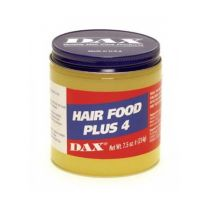 Dax Hair Food Plus 4 213g
