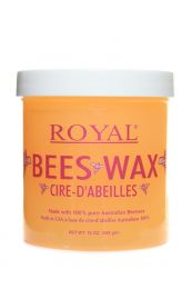 Royal Bees Wax 454g