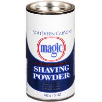 Magic Regular Strength Shaving Powder 142g