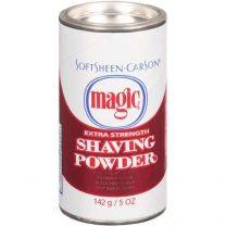 Magic Extra Strength Shaving Powder 142g