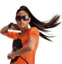 Sleek EZ Ponytail Human Hair -  Slick Pony