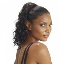 Sleek EZ Ponytail Human Hair - Tease Pony