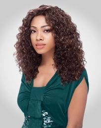 Empress Natural Lace Front Edge - Trisha