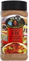 Tex's Jamaican Jerk Seasoning 350g