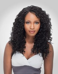 Sensationnel Premium Too Deep Wave Weave 100% Human Hair Extensions 110g