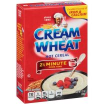 Cream of Wheat Hot Cereal 340g