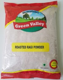 Green Valley Roasted Ragi Powder 1kg