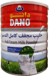 Dano Full Cream Milk Powder 400g