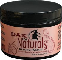 Dax For Naturals Styling Pomade 7.05