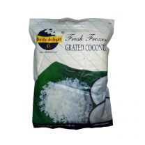 Frozen - Daily Delight Grated Coconut 400g