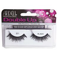 Ardell Double Up Strip Lash 201 Black