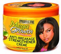 Profectiv Mega Growth Anti Breakage Strengthener Growth Creme - 6 Oz