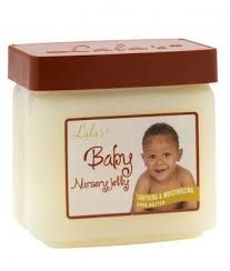 Lala's Baby Nursery Jelly Soothing & Moisturising Shea Butter - 13 Oz